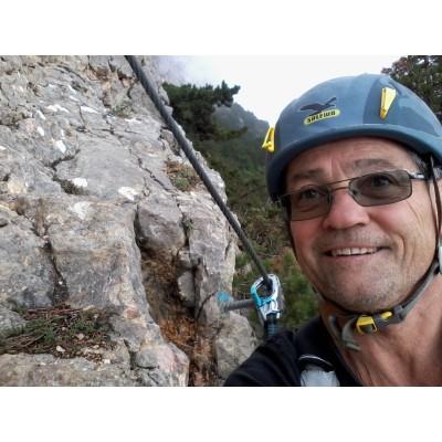 Image 2 from Rupert of Ocun - Crest LU - Climbing shoes