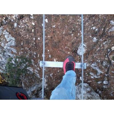 Image 1 from Rupert of Ocun - Crest LU - Climbing shoes