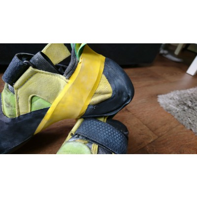 Image 2 from Georg of Ocun - Oxi S - Climbing shoes
