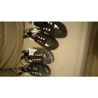 Image 1 from Swen of Ocun - Ozone - Climbing shoes