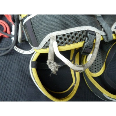 Image 2 from Bernd-Michael of Ocun - Webee Quattro - Climbing harness