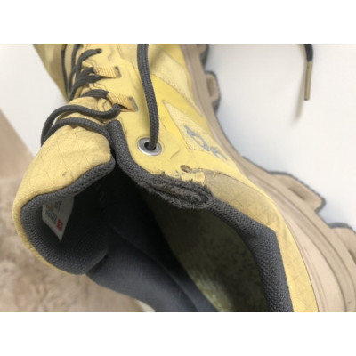 Image 1 from Dr.Hannes of On - Cloudventure Waterproof - Trail running shoes