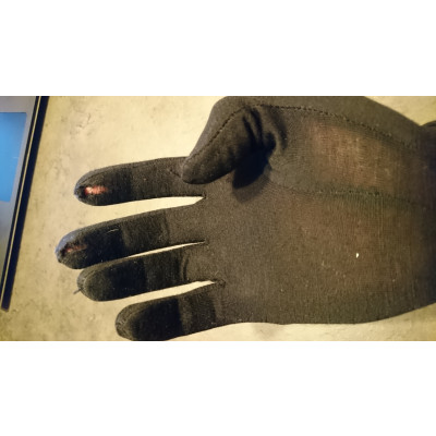 Image 2 from Jens of Ortovox - 145 Ultra Glove - Gloves