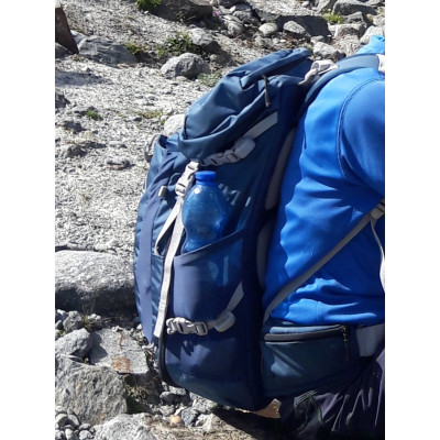 Image 2 from Giovanni  of Ortovox - Women's Traverse 28 S - Mountaineering backpack