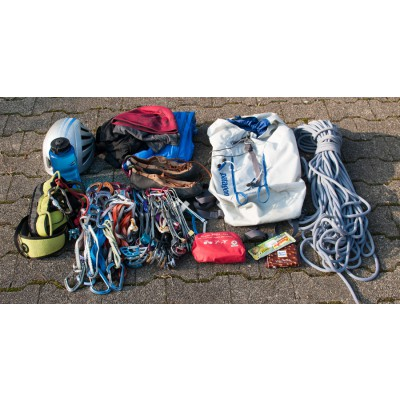 Image 2 from Gear-Tipp of Patagonia - Ascensionist Pack 25L - Climbing backpack