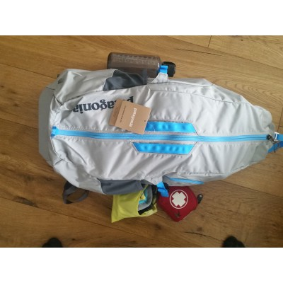 Image 5 from peter of Patagonia - Crag Daddy Pack 45L - Climbing backpack