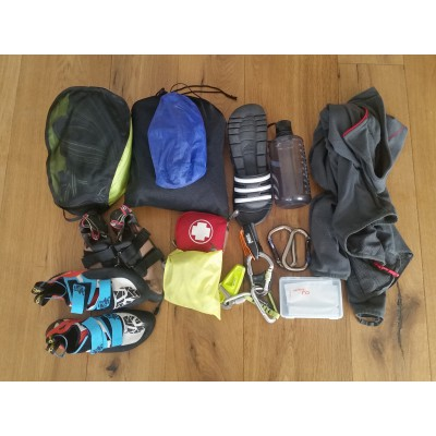 Image 1 from peter of Patagonia - Crag Daddy Pack 45L - Climbing backpack
