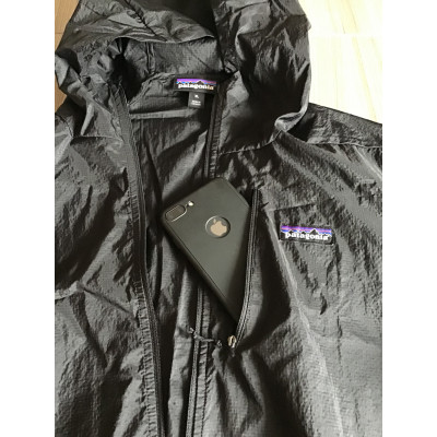 Image 3 from Danijel of Patagonia - Houdini Jacket - Windproof jacket