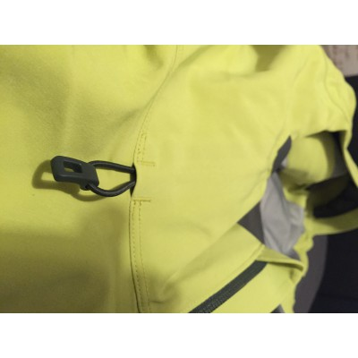 Image 3 from Willy of Patagonia - Knifeblade Jacket - Softshell jacket