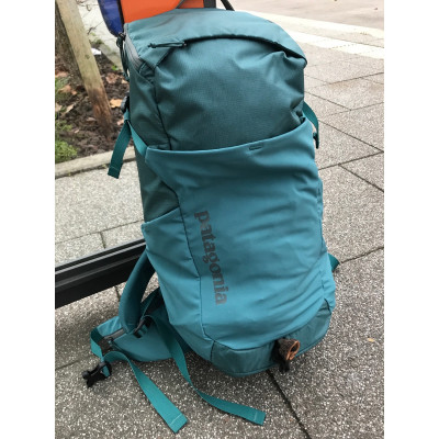 Image 1 from Chrissy of Patagonia - Nine Trails Pack 20 - Walking backpack