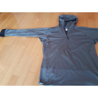Image 4 from David of Patagonia - R1 Hoody - Fleece jumpers