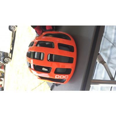 Image 1 from Edgar Jorissen of POC - Octal Raceday - Bicycle helmet