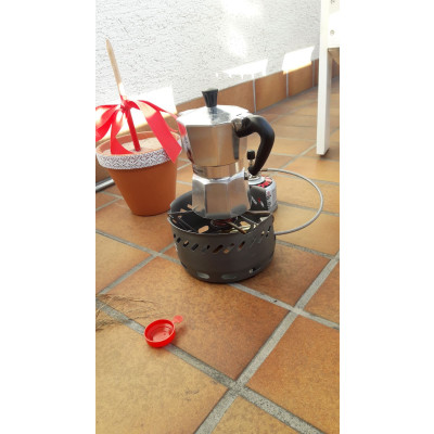 Image 2 from Christoph of Primus - Spider Stove Set - Gas stove