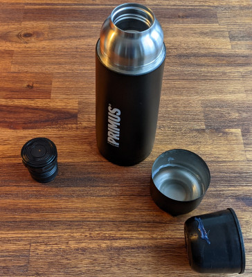 Image 2 from Andreas of Primus - Vacuum Bottle - Insulated bottle