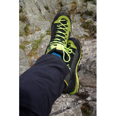 Image 1 from Sian of Salewa - Crow GTX - Mountaineering boots