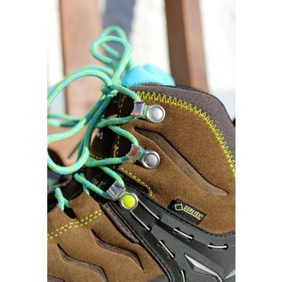 Image 6 from Britta of Salewa - Women's MTN Trainer Mid GTX - Hiking shoes
