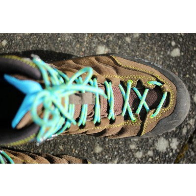 Image 4 from Britta of Salewa - Women's MTN Trainer Mid GTX - Hiking shoes