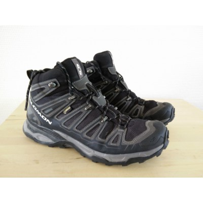 Image 2 from Gerrit of Salomon - X-Ultra Mid GTX - Hiking shoes