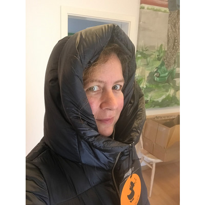 Image 2 from Astrid of Save the Duck - Women's Iris9 Coat - Coat
