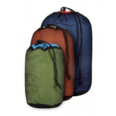 Image 1 from Romain of Sea to Summit - Mesh Sacks - Stuff sack