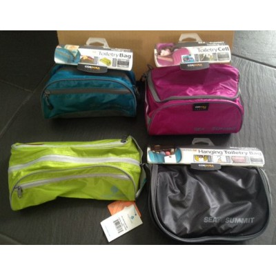 Image 1 from Katharina of Sea to Summit - Toiletry Cell - Toiletries bag
