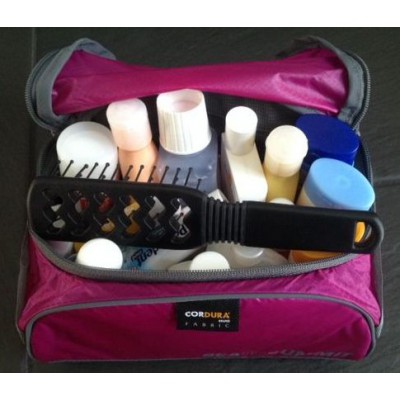 Image 3 from Katharina of Sea to Summit - Toiletry Cell - Toiletries bag