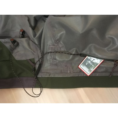 Image 2 from Martin of Sherpa - Lithang Jacket - Waterproof jacket