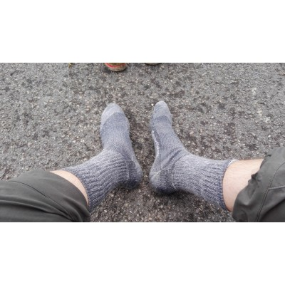 Image 2 from Gear-Tipp of Smartwool - Trekking Heavy Crew - Socks