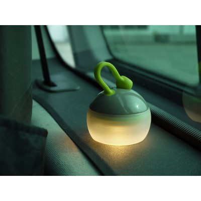 Image 2 from Sebastian of Snow Peak - Mini Hozuki LED Lantern - LED lamp