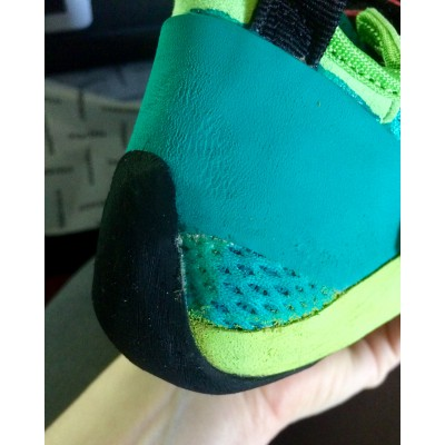 Image 1 from Janine of So iLL - Women's Runner LV - Climbing shoes