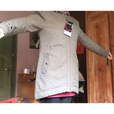 Image 2 from Inka Lykka of Tatonka - Women's Irio Parka - Coat