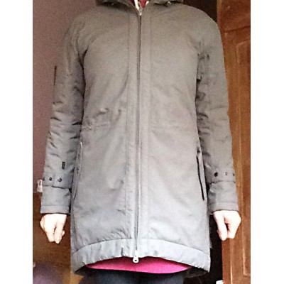 Image 1 from Inka Lykka of Tatonka - Women's Irio Parka - Coat