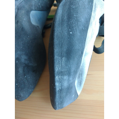 Image 3 from Martin of Tenaya - Oasi - Climbing shoes