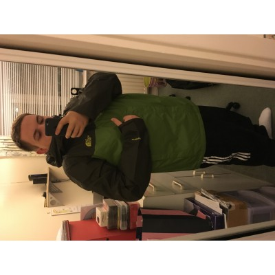 Image 3 from Mathew of The North Face - Venture Jacket - Hardshell jacket
