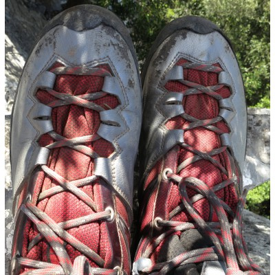 Image 3 from Marc of The North Face - Verto S4K GTX - Trekking shoes