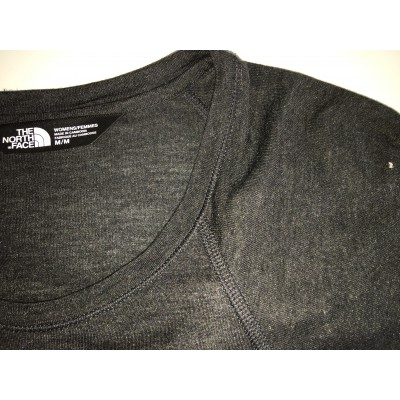 Image 2 from Scharare of The North Face - Women's Versitas S/S - Yoga shirt