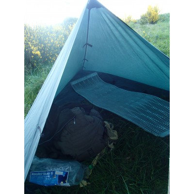 Image 1 from Stefan of Therm-a-Rest - RidgeRest Solar - Sleeping pad