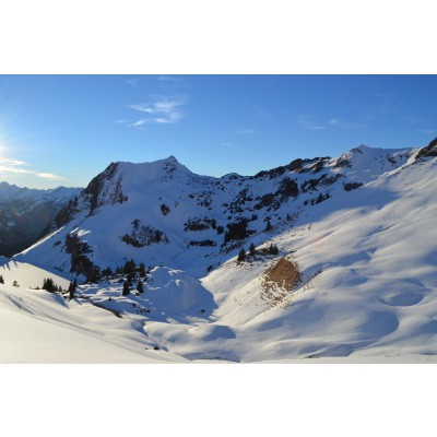 Image 2 from Andreas of TSL - 226 Rando - Snowshoes