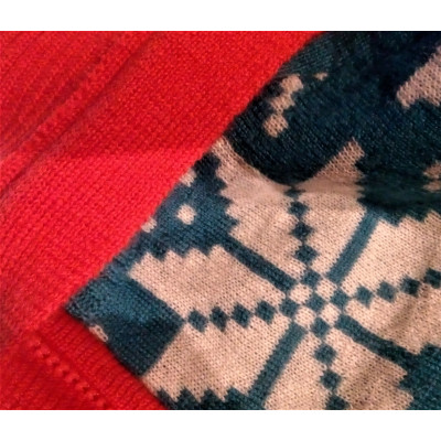 Image 1 from Patricia of Ulvang - Women's Rav Kiby - Merino jumper