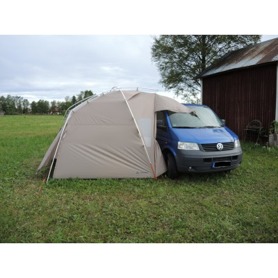 Image 1 from Markus of Vaude - Drive Van - Motorhome awning