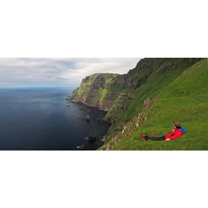 Image 1 from Tobias of 66 North - Vatnajökull Softshell Jacket - Softshell jacket