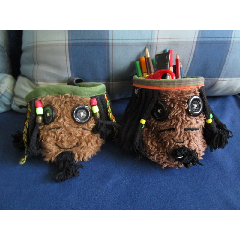 Image 1 from Anna of 8bplus - Marley - Chalk bag