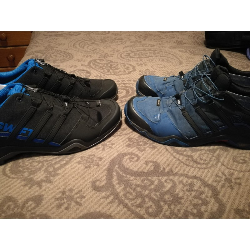 Image 1 from Graham of adidas - Terrex Swift R2 - Multisport shoes