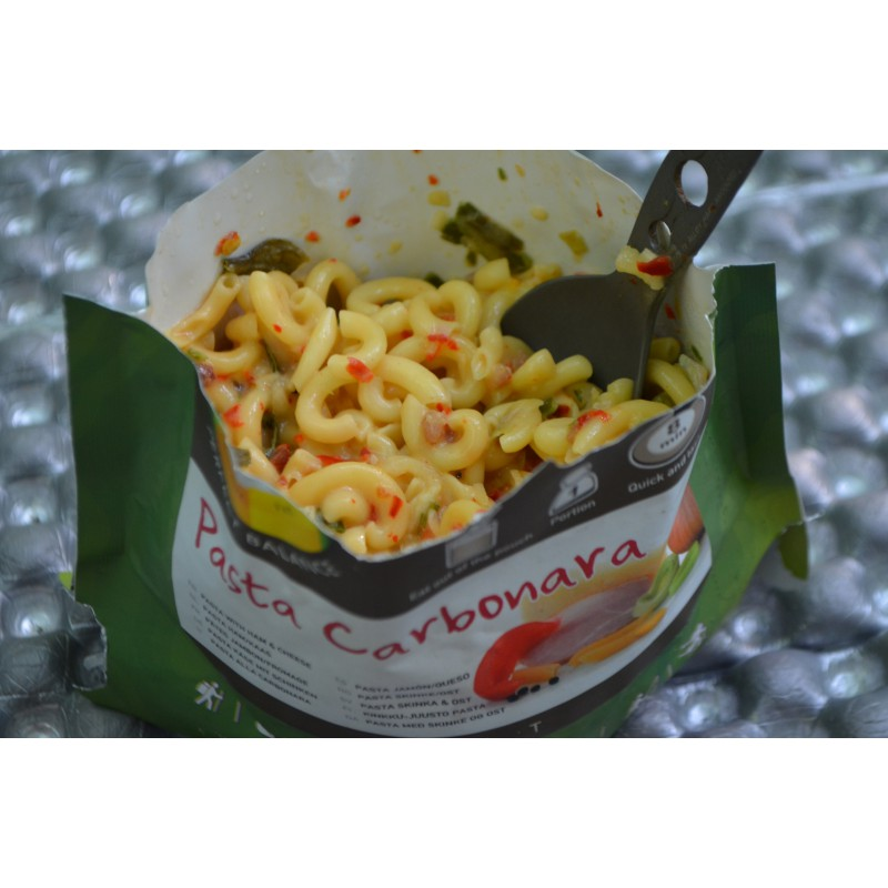 Image 1 from Andreas of Adventure Food - Pasta Carbonara