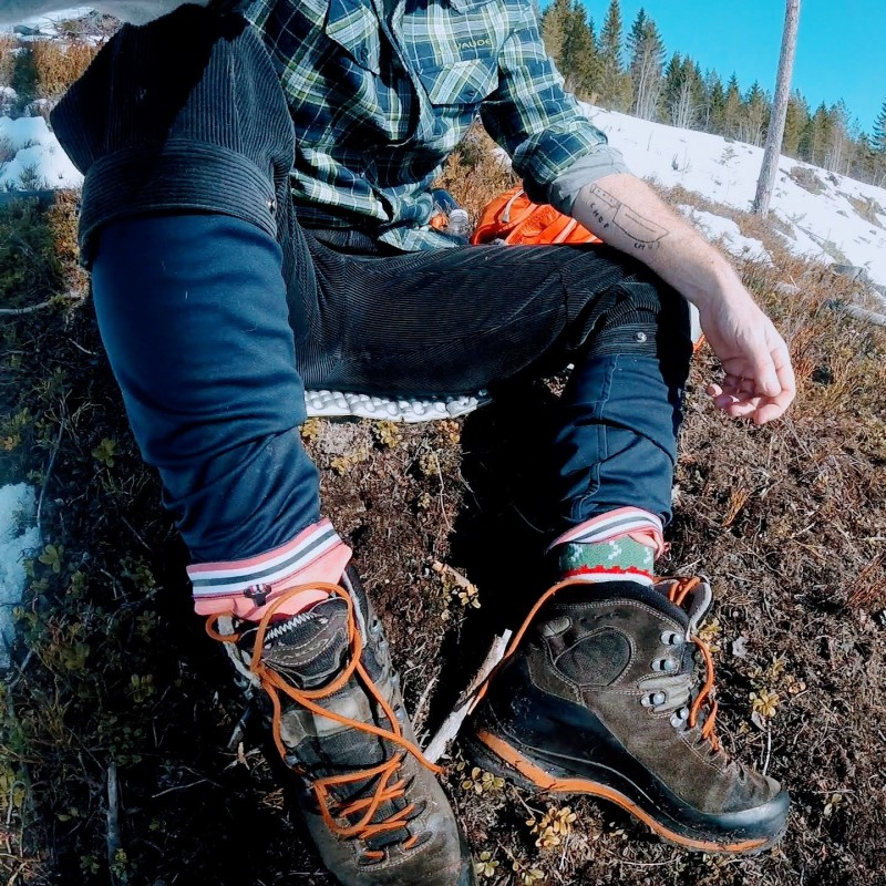 Image 1 from Lars of Amundsen Sports - Summer Concord - Shorts