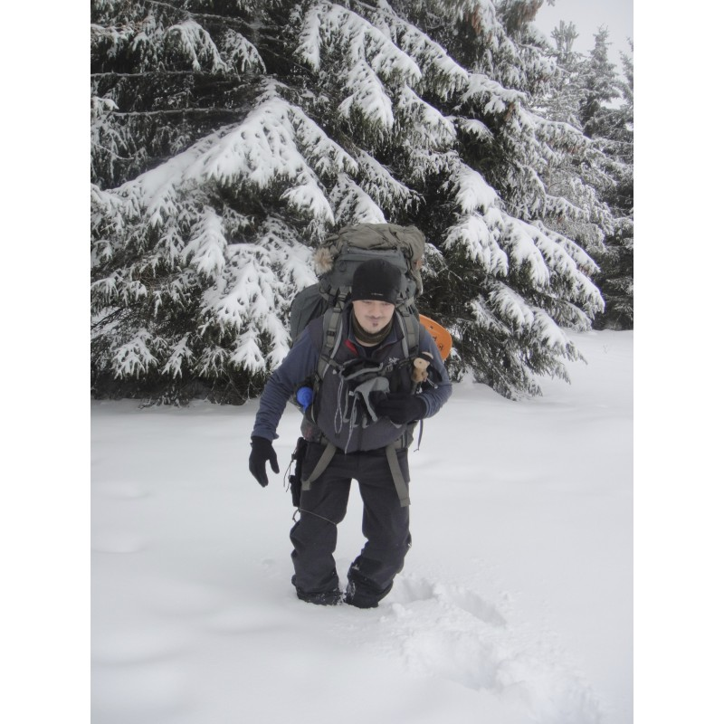 Image 2 from Andreas of Arc'teryx - Atom LT Vest - Synthetic vest