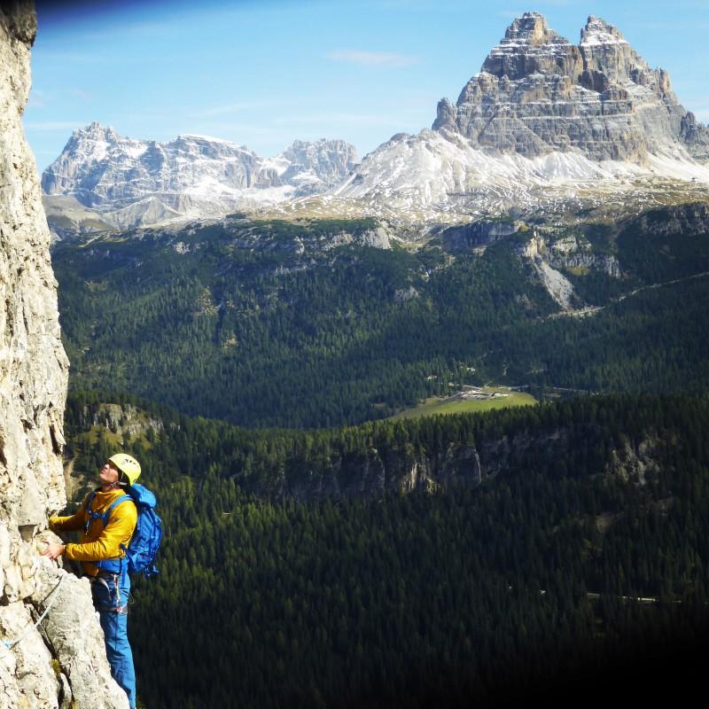 Image 1 from Kai of Arc'teryx - Cierzo 18 - Climbing backpack