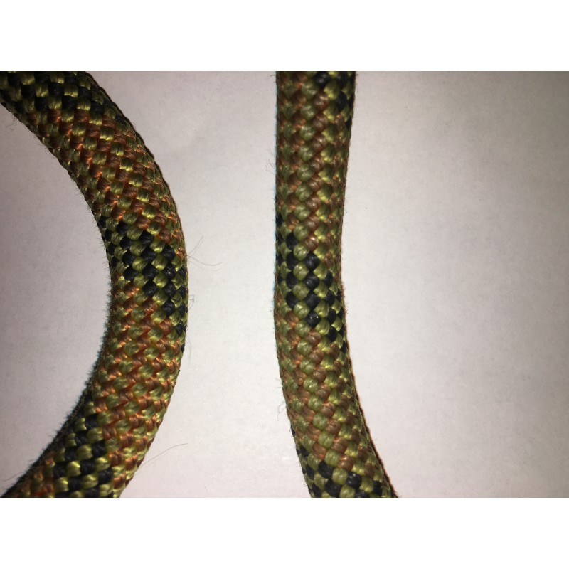 Image 1 from Walter of Beal - Zonsi 10.1 Bergfreunde Edition - Single rope