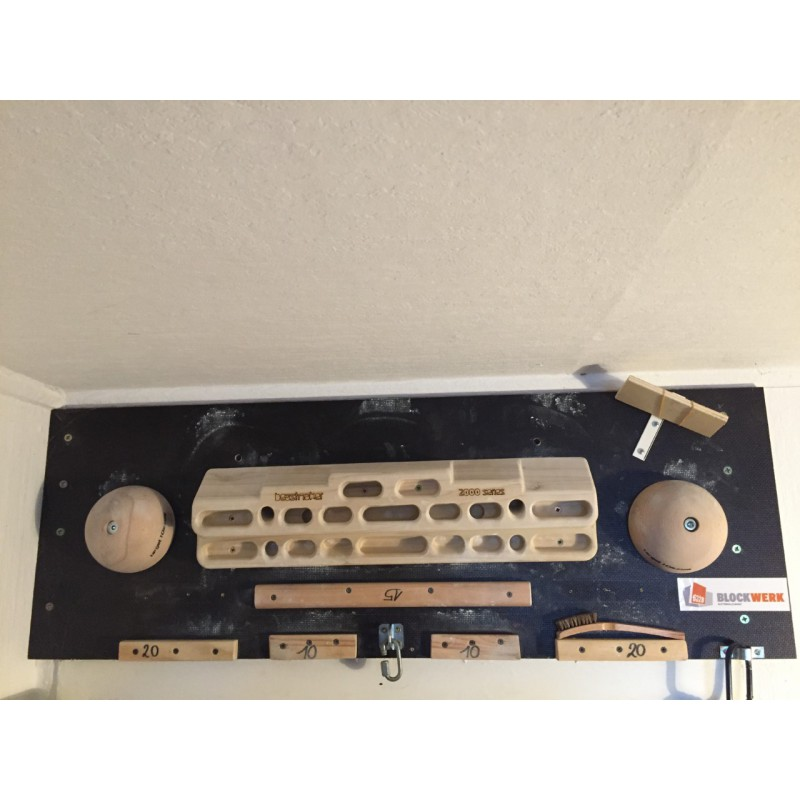 Image 1 from Laura of Beastmaker - 2000 Series - Training board