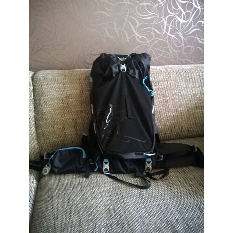 Image 2 from Frank of Bergans - Rondane 65L - Trekking backpack